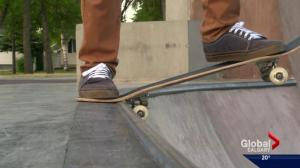 Calgary councillors consider allowing backyard skateboard ramps