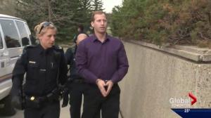 Travis Vader's lawyers wrap up final arguments in murder trial