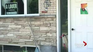 Quebec floods: Residents want compensation