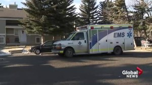 Suspected drug overdose orphans 4 Calgary children