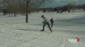 Calgary cross country ski club gets new lease on life