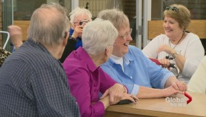 Premiers target feds over care for seniors