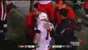 Fresh start for BC Lions