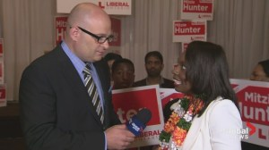 Ontario Election: Mitzie Hunter re-elected in Scarborough-Guildwood