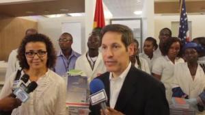 CDC director confident in Ebola screening process