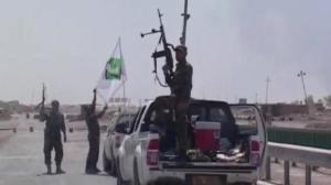 US airstrikes help reverse IS gains in Iraq