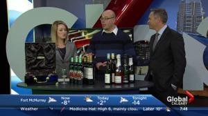 Winefest back in Calgary
