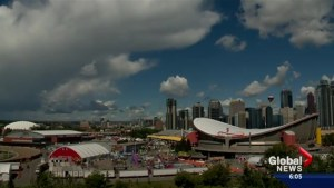 Calgary Stampede ramps up security