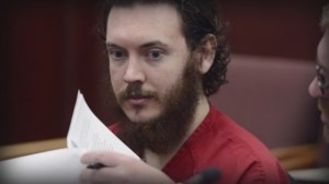 Interview with psychiatrist reveals James Holmes wanted to be stopped by authorities
