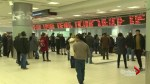 Toronto passengers react to Fort Lauderdale shooting