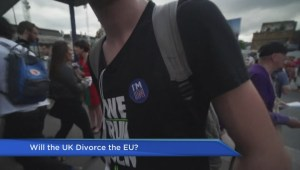 Will the UK divorce the EU?