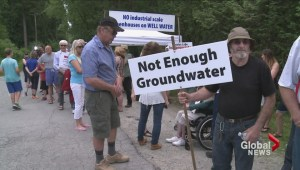 Residents fired up over Fraser Valley pot farm