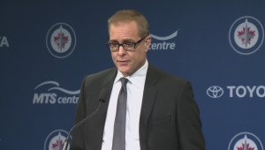 Winnipeg Jets Post Game Reaction