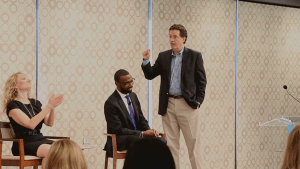 """Stephen Colbert giving 800k in funding to South Carolina schools from proceeds of """"The Colbert Report"""" auction"""