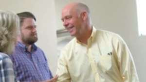 Montana Republican candidate charged for allegedly body slamming reporter