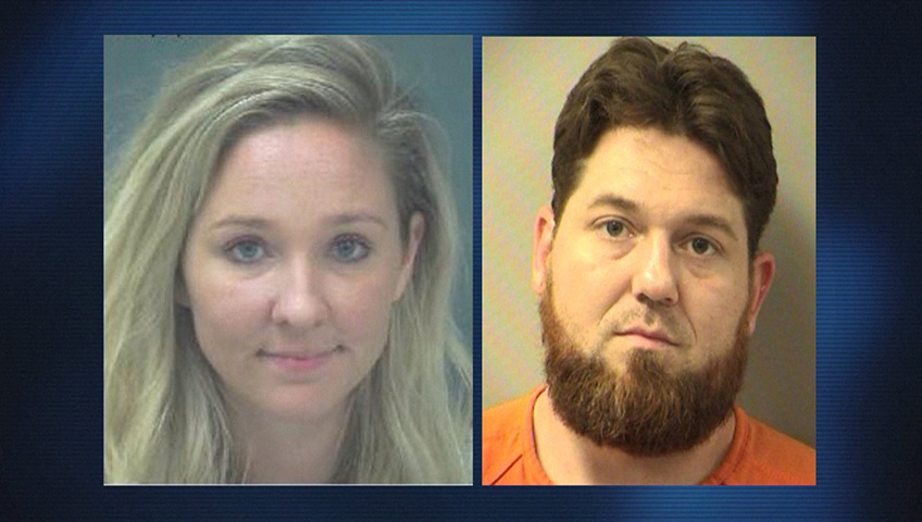 Two Okaloosa EMS Paramedics Face Charges In Apparent