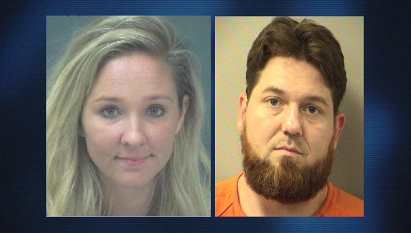 Two Oklaloosa County paramedics facing charges in