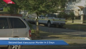 Vancouver Police investigate 10th homicide of the year