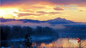 BC Evening Weather Forecast: Jan 3