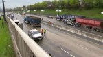 Delays from Gardiner road closure has some Toronto drivers frustrated