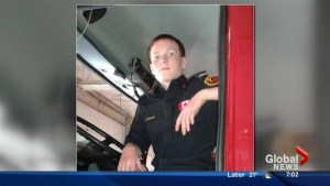 RCMP arrest Mayerthorpe junior firefighter in relation to suspicious fires