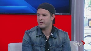 Country star Scotty James has valuable advice for aspiring musicians