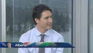 PM Justin Trudeau's connection to Alberta