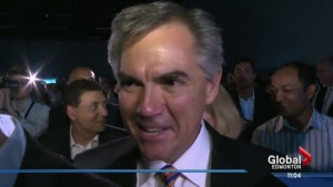 Prentice's PC leadership win met with mixed reaction