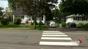 Dartmouth residents unhappy Victoria Road crosswalk to be removed