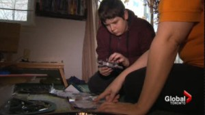 Mother alleges  son is being singled out due to neurological illness