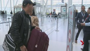 Air Canada cracking down on carry-on luggage
