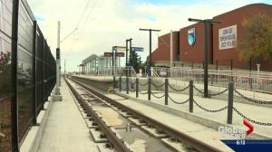 Metro LRT Line delayed again
