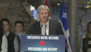 Prime Minister Harper offers condolences to victims in Australia, Pakistan