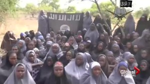 Nigeria kidnappings: Boko Haram's offer in new video