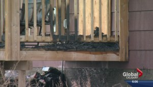 3 dead after house fire on Siksika Nation in southern Alberta