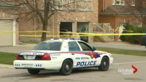 Police investigating possible homicide of woman in Markham