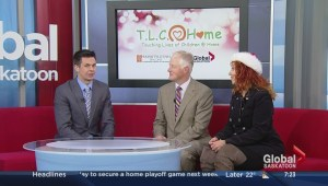 TLC@Home preview