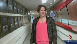 Shocking upset in Alberta politics as Carrie Fischer beats Danielle Smith