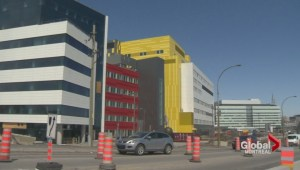 Quebec nurses considering early retirement