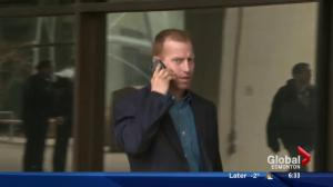 Travis Vader sentencing set for Wednesday morning
