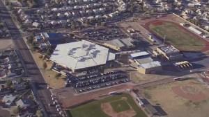 2 teens shot in Arizona high school shooting