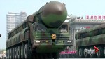 North Korean missile test launch fails: U.S. military