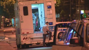 RAW: Montreal's 6th homicide
