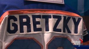 Wayne Gretzky rejoins Edmonton Oilers organization