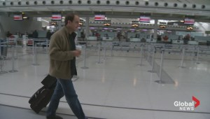 Airlines begin cracking down on luggage