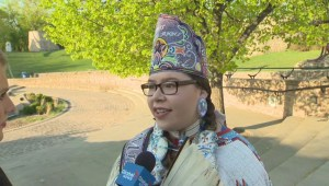 Manito Ahbee Festival preview on Global News Morning