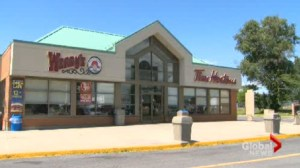 What will a Tim Hortons/Burger King merger mean to you