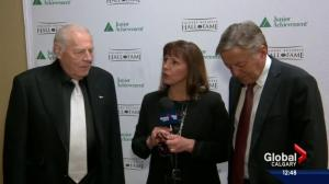 Calgary business leaders gather to honour their own