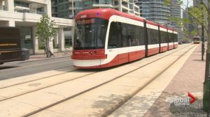 TTC confident that Bombardier will work with them to fix new street cars