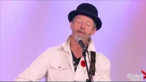 Barney Bentall & The Cariboo Express headline unique variety show